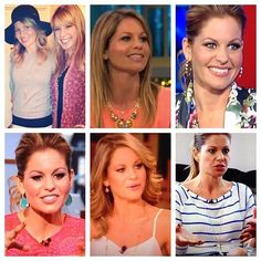 Candace Cameron Bure loves Stella and Dot! #DWTS www.stelladot.com/lisakelly
