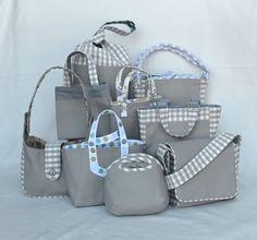 ikat bag: Make A Bag Chapter 2: Process And Shape