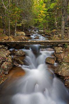 Acadia National Park, Maine by Brettc.deviantart.com on @DeviantArt