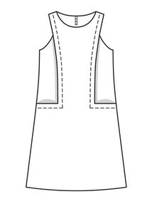 Because routine females don't have the advantage to go to film red carpet occasions to dress attractive for, street wear is an excellent method to flaunt your individual style on a regular basis. Clothing Sketches, Dress Sketches, Easy Sewing Patterns, Dress Patterns, Sewing Clothes, Custom Clothes, Crochet Hat Sizing, Professional Outfits, Diy Dress