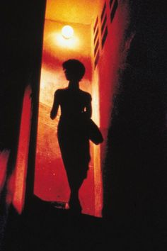 In the mood for love (Wong Kar Wai, 2000)
