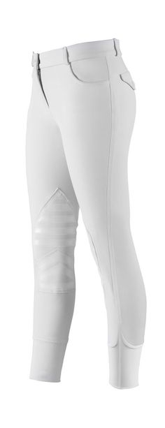 English Tack Store - USG Lara Ladies Silicone Knee Patch Breeches (http://www.englishtackshop.com/usg-lara-ladies-silicone-knee-patch-breeches/)
