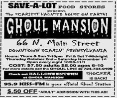 Haunted Attractions, Wax Museum, Classic, Classical Music