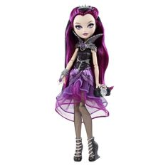 ever+after+high+party+supplies | EVER AFTER HIGH™ RAVEN QUEEN™ Doll - Shop.Mattel.com
