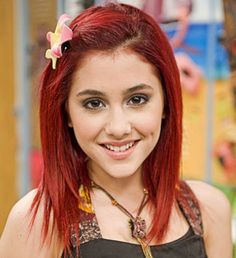 who is kat dating on victorious