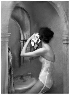 Lillian Bassman 1947