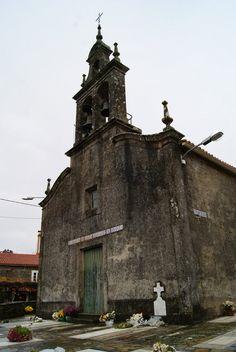Igrexa de Santa Leocadia de Branzá