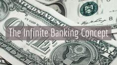 The Infinite Banking Concept with Valhalla Wealth President M.C. Laubscher – Believe