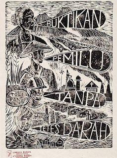 Posters by Taring Padi   IISH