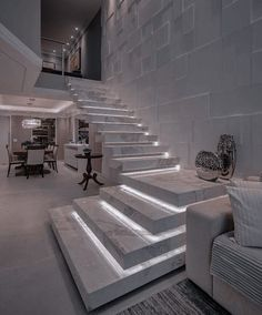 Home Room Design, Dream Home Design, Modern House Design, Luxury Modern Homes, Luxury Homes Dream Houses, Dream House Interior, Loft Room, Dream House Plans, Dream Rooms