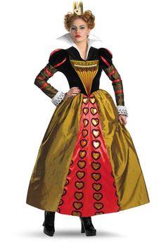 Vestimos a mi mama de reina?