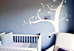 Cool Baby Boy Bedroom Ideas | Owl nursery decor: 10 inspirational ideas for owl themed nursery | Owl ...