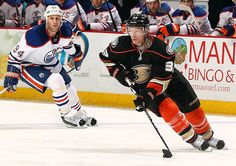 Former NHLer Jason Blake