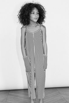 ZARA - #zaraeditorial - KIDS - GIRL | SOFT COLLECTION