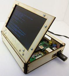 Pivena raspberry pi case kit by timogiles on etsy electronics projects, electronics gadgets, diy Electronics Projects, Arduino Projects, Electronics Gadgets, Raspberry Pi Computer, Projetos Raspberry Pi, Raspberry Pi Models, Rasberry Pi, E Cigarette, Diy Laptop