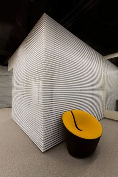 Yandex's offices Created by Za Bor Architects