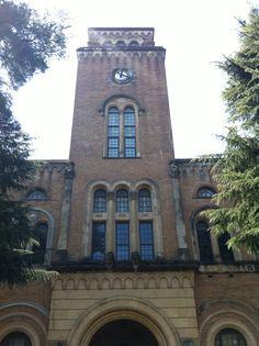 Hitotsubashi Univ