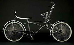 25 Maravillosa Lowrider Bicycles   SMOSH