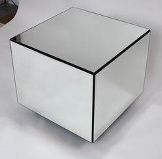 REFLEX MODERN END TABLE