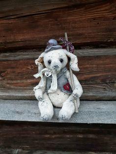 Купить Выкройка Тедди Собака бродяга талисман в интернет магазине на Ярмарке Мастеров