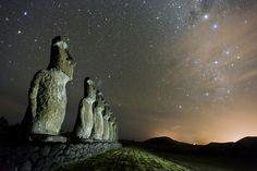 Isla de Pascua , Chile