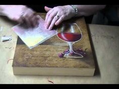 Vintage Wine 2 - YouTube