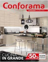 Conforama Catalogo Cucine Cucine Volantini