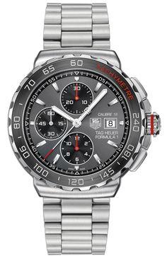 TAG Heuer Formula One CAU2011.BA0860