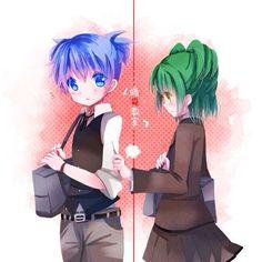 Nagisa&kayano