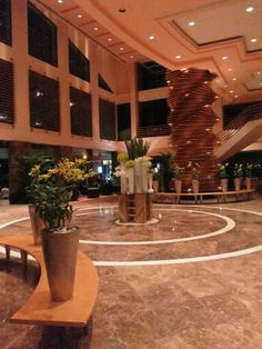 Sofitel Hotel, Ho Chi Minh
