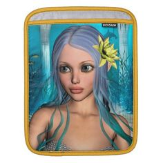 >>>Smart Deals for          Mermaid iPad Sleeve           Mermaid iPad Sleeve you will get best price offer lowest prices or diccount couponeDeals          Mermaid iPad Sleeve Review from Associated Store with this Deal...Cleck Hot Deals >>> http://www.zazzle.com/mermaid_ipad_sleeve-205971547396791102?rf=238627982471231924&zbar=1&tc=terrest