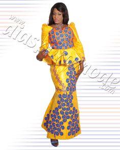 Lika Sèye, hôtesse de l'air : « Etre hôtesse ce n'est pas seulement mettre une mini-jupe et sourire. Il faut plus que la beauté… » - Diaspora mode : Portail de mode et de style