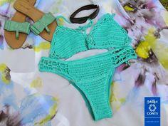Inspirações de Croche com Any Lucy: Biquini