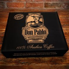 Cafe Don Pablo Holiday Gift Box Coffee Sampler Variety of 3 Whole Bean Coffee 3 / bags Guatemala Rocco Espresso Char Beanz DARK Roasted Coffee ** Check this awesome product by going to the link at the image. (This is an affiliate link) Roasting Company, Dark Roast, Coffee Creamer, Coffee Roasting, Coffee Beans, Holiday Gifts, Espresso, Wedding Gifts, Amazon