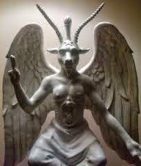 """Profecías y  sus Profetas: El grupo Templo Satánico anuncia una """"misa negra"""""""