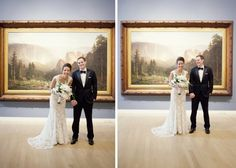 Avalon + Pat (Gold Rush Gallery)  Jenn Bartell Photography