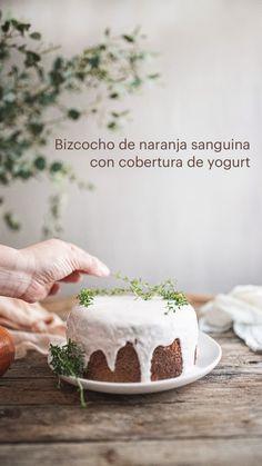 Good Morning Gif, Sponge Cake, Sweet Life, Pound Cake, Taste Buds, Deli, Deserts, Cooking Recipes, Cupcakes