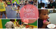 MAMC Atlanta Activities, November 10-16 Now that we're fully in the swing of holiday preparations and the sun is setting sooner, it may seem like there's not quite enough time to get everything done. But don't worry, there are still lots of options to choose from for you and your little ones to have some fun without breaking the bank this week, November 10-16