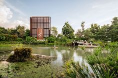 004-Ming Mongkol Green Park by Landscape Architects 49 Limited