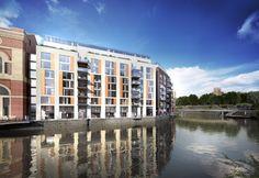 Willmott Dixon bags £45m Bristol PRS project http://www.constructionenquirer.com/2016/11/28/willmott-dixon-bags-45m-bristol-prs-project/