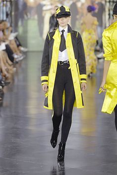 Ralph Lauren Spring 2008 RTW - Runway Photos - Collections - Vogue