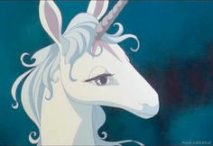 I loved The Last Unicorn as a child. I didn't just like it a lot — I seriously loved it. I rented the classic Rankin/Bass animated film from the video store (remember those?) every weekend for about three years straight. I thought nothing could possi
