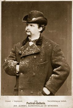 Ludwig II | Ludwig II of Bavaria | Flickr - Photo Sharing!