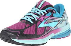 c4cc61a73cc Looking for the perfect Women s Brooks Ravenna 7 Running Shoe Deep  Orchid Caneel Bay Aruba Blue Size 9 M Us  Please click and view this most  popular Women s ...