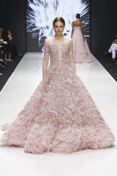 Couturissimo Fashion Show Couture Fall Winter 2016 in Paris