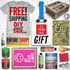FREE Shipping! Starts now! Use code: G!FT  #freeship #bestgift #xmasgift #giftideas #freegift #instagift #diygifts #artgift #makersmovement #doityourself #made2makeit #santas #sleigh #diychristmas #diyproject #diygifts #diyprintshop