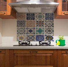 Adesivo para azulejos cozinha.
