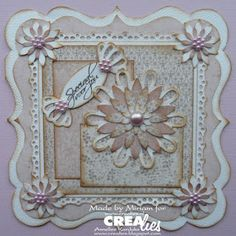 creative borders,open flowers,cretive flowers