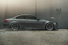 #BMW #E92 #M3 #Coupe #FrozenGrey #ADV1Wheels #Tuning #Freedom #Hot #Sexy #Provocative #Badass #Live #Life #Love #Follow #Your #Heart #BMWLife