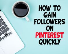 View this video to learn How to gain followers on pinterest quickly, So you can get better results with your Business on Pinterest Online Digital Marketing, Online Advertising, Gain Followers, Starting A Business, Online Business, Communication, How To Get, Learning, Videos